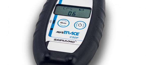 Multipurpose meter for contamination control