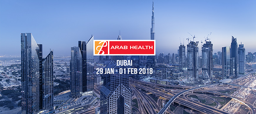 sterilwave-arab-health-2018